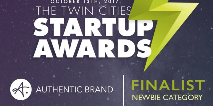 Authentic Brand Named as a Finalist for TCSW Award
