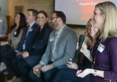 Huge DEBUT for Marketer's Community: Martech & Lessons Learned From the Trenches