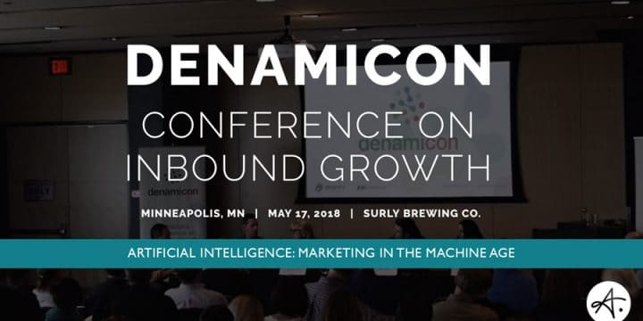 DenamiCON: The Future of AI and Marketing