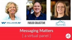 Messaging Matters - Authentic Brand