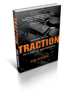 Traction by Gino Wickman