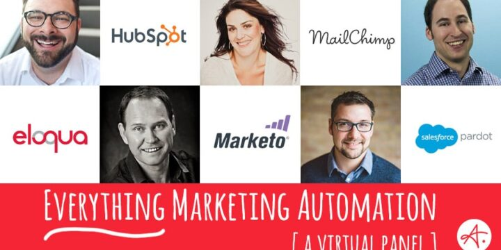 Everything Marketing Automation: A Virtual Panel of Expert Perspectives