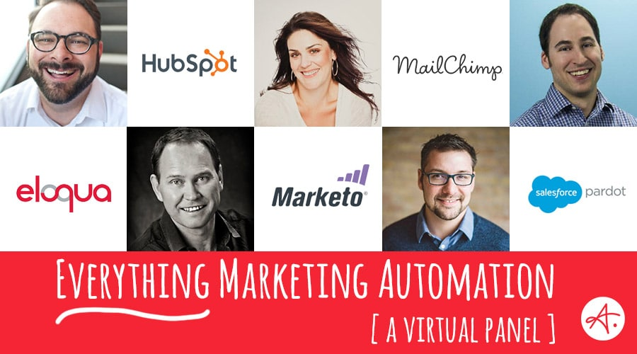 Everything Marketing Automation