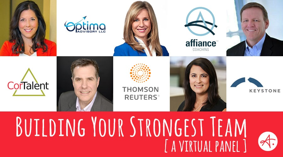 Building Your Strongest Team: Five experts weigh in on what it takes to attract, retain and grow high-performing talent