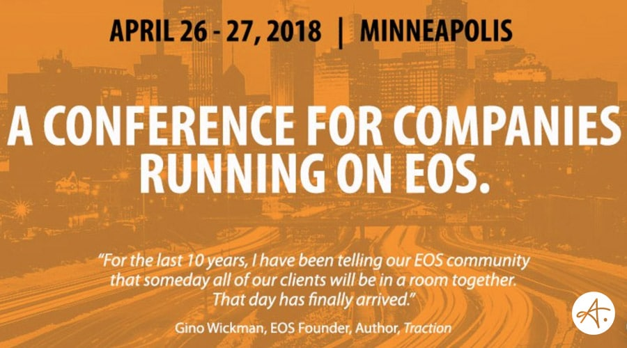 EOSCONF18 Recap Featured Image