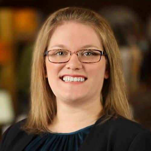 Bethany Perkins