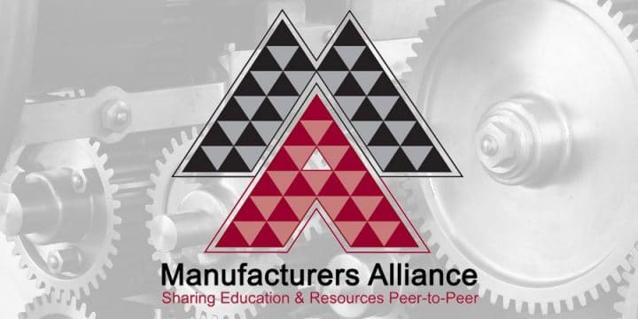Jennifer Zick Presents at Manufacturers Alliance Presidents' Peer Group