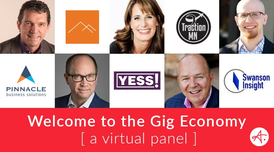 Welcome to the Gig Economy: Talent strategies for today's growing businesses