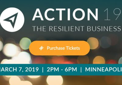 ACTION19 - The Resilient Business