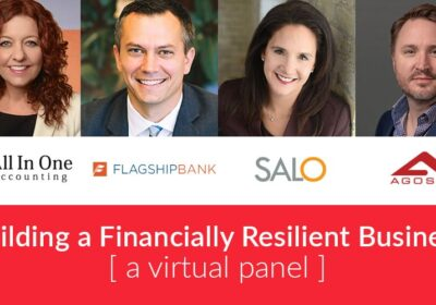 Building a Financially Resilient Business