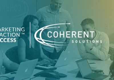 Coherent Solutions: Marketing Traction Success Story