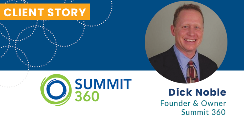 Summit 360: Client Story