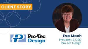 Eva Mach Pro-Tec Design
