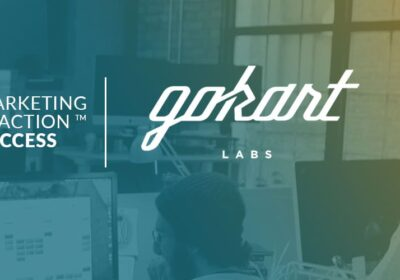 GoKart Labs: Marketing Traction Success Story
