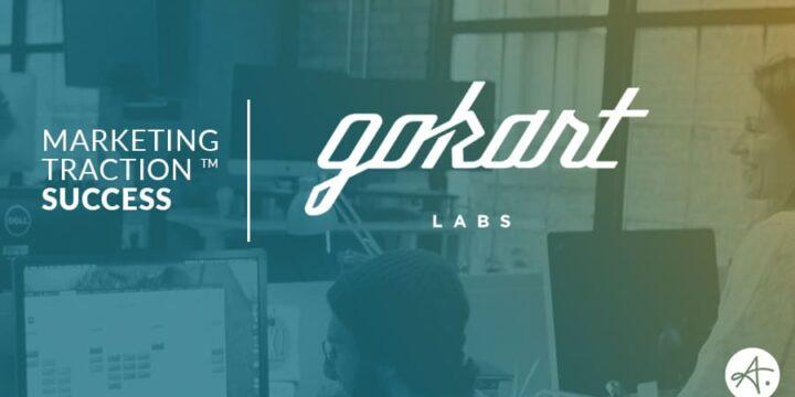 GoKart Labs: Marketing Traction Success Story