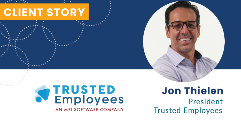 Trusted Employees: Client Story