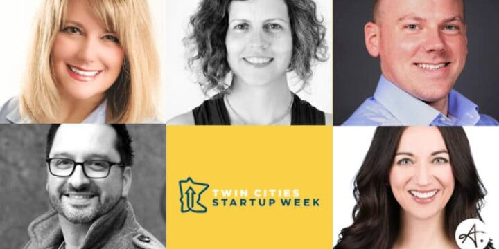 Twin Cities Startup Week: Smart Smarketing [a virtual panel & preview]