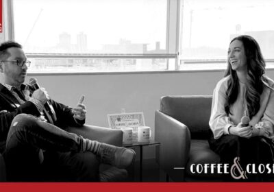 Coffee & Closers – Marketing Traction featuring Jennifer Zick