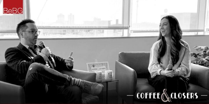 Coffee & Closers – Marketing Traction featuring Jennifer Zick