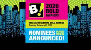Bold Awards Authentic Brand