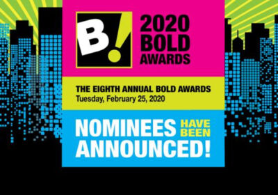 Authentic Brand nominated for 2020 BOLD Awards