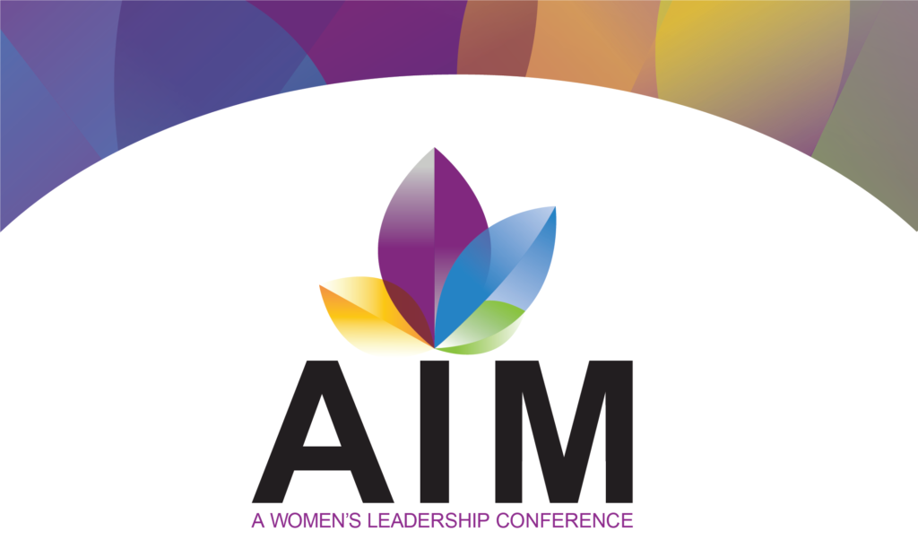 AIM Women's Leadership Conference