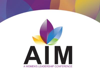 Event Recap: AIM Women's Leadership Conference