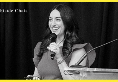 Brightside Chats Podcast: Jennifer Zick on branding and marketing through crisis