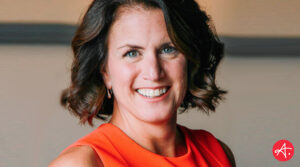 Ruth Glaser - Authentic Brand CMO