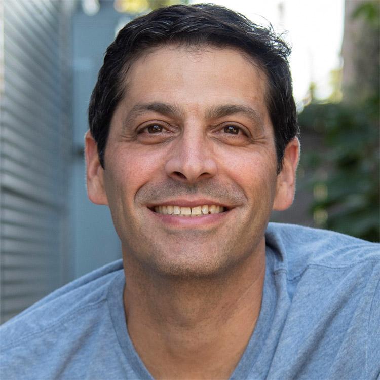 Jeff Wedren EOS facilitator mn