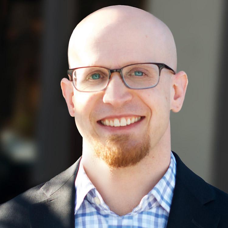 Joel Swanson, EOS implementer mn