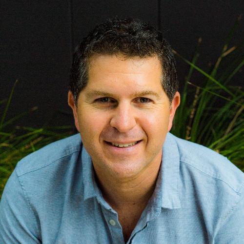 Twin Cities EOS leaders Josh Holtzman