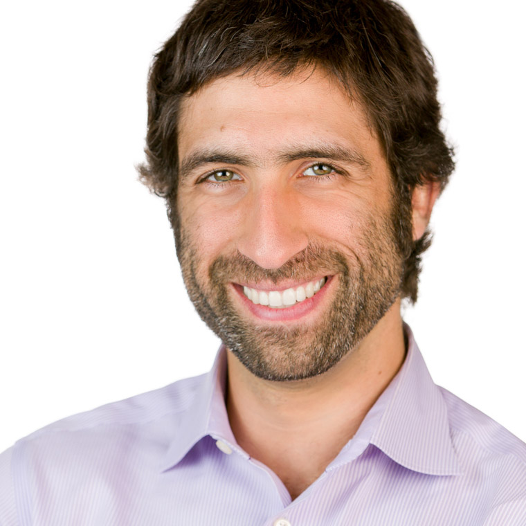 Daniel Moshe, EOS integrator training
