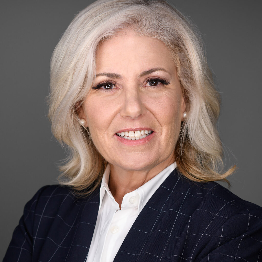 Debra Thompson, EOS integrator community