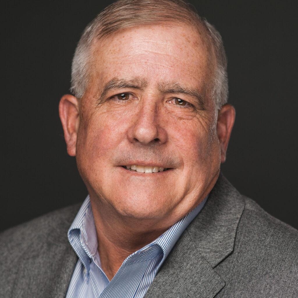 EOS integrator Bill Stratton, Twin Cities