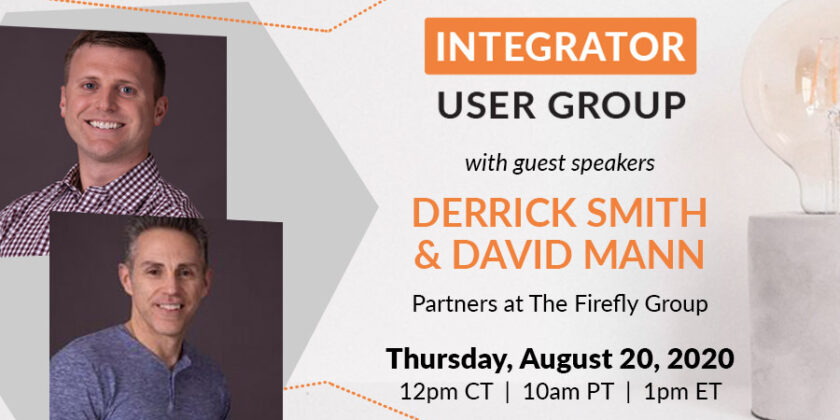 Integrator User Group continues growth; unveils plan for name change