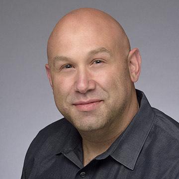 EOS Integrator Marc Dispensa, Minnesota