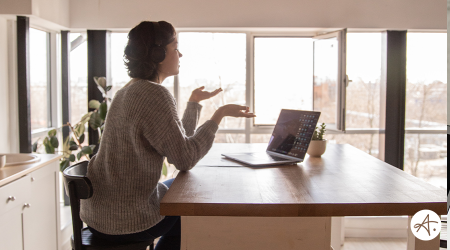 Remote collaboration in marketing is here to stay. Authentic Brand Fractional CMOs and an Ally Provider share how businesses can build effective remote teams and cultures.