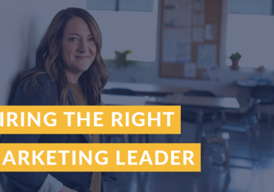 When should my business hire a marketer, and who's the right fit?