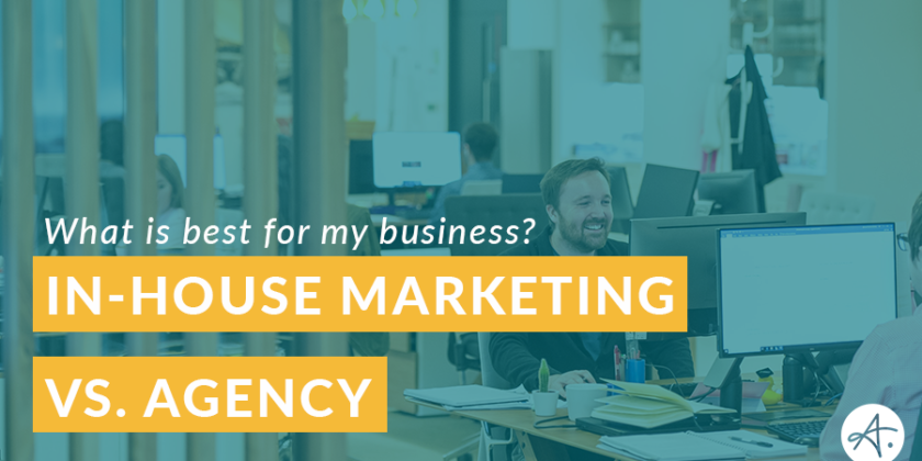 In-house marketing vs. agency or freelancer: What's best for you?