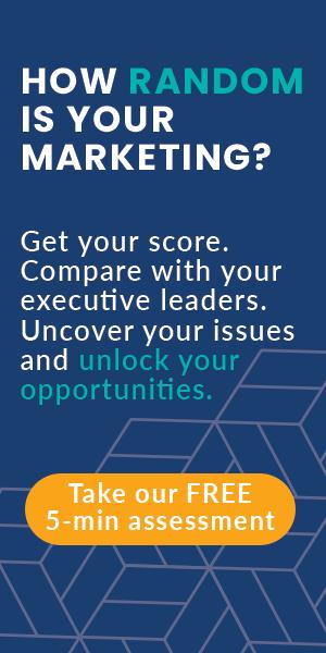 How random is your marketing