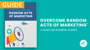 Random Acts of Marketing Guide