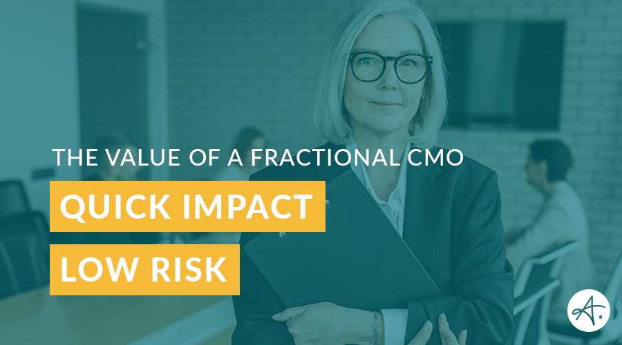 The value of a Fractional CMO