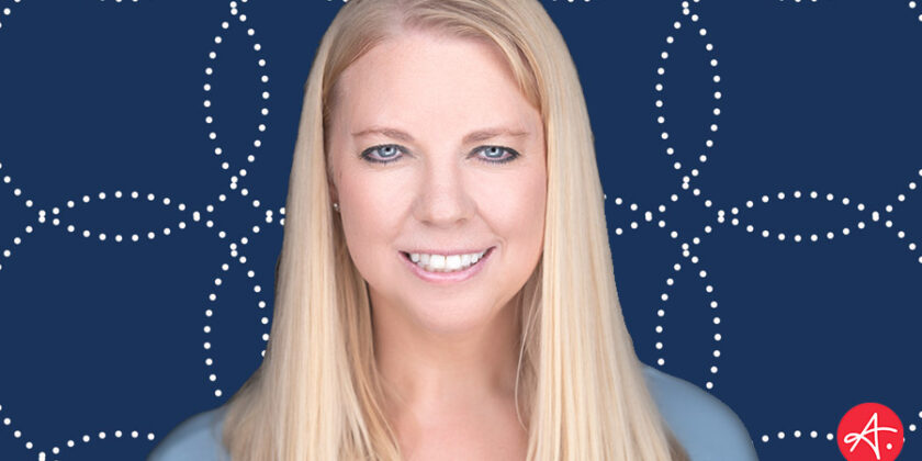 Kristen Wilson brings firsthand entrepreneurial experience to clients as a new fractional CMO for Authentic Brand