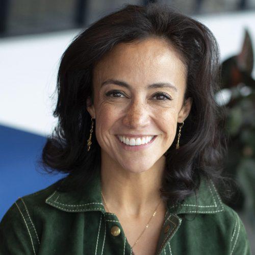 Minneapolis EOS Facilitator Andrea Jones